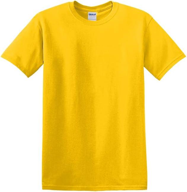Gildan Youth Heavy Cotton 100% Cotton T-Shirt 20F