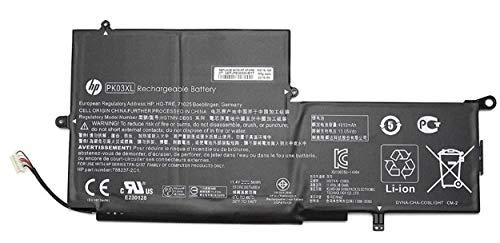 Hewlett-Packard Original Akku für HP PK03XL, Notebook/Netbook/Tablet Li-Pol Batterie