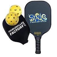 Pickleball Paddles, Pickleball Set, Pickleball Balls, Pickleball, Pickle Ball Game Set, Pickleball Paddle, I HAVE MY STYLE Pickleballs, Pickle Ball Racket, women bags