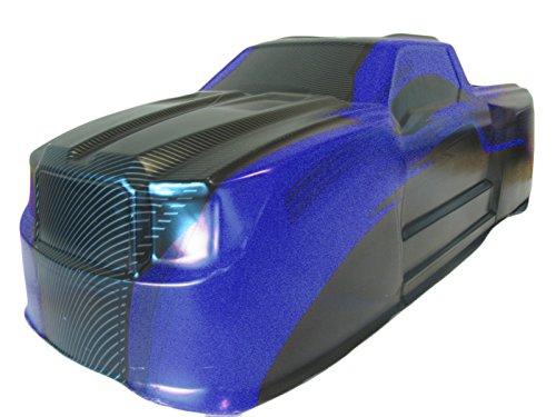 Redcat Racing Bleu Camion Corps