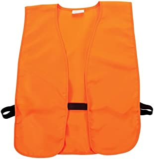 Allen Blaze Orange Hunting/Safety Vest