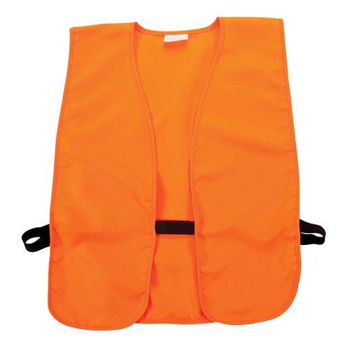 Allen Company Extra Large Hunting/Safety Vest,Blaze Orange