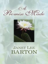 A Promise Made (The Roswell Series #1) (Heartsong Presents #532)