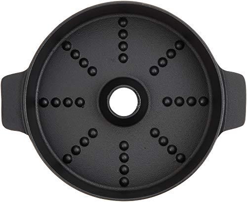 池永鉄工 いも次郎 (約)φ22(取手含:φ27.2)×h10cm(蓋含む)