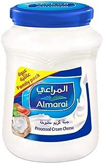 Almarai Processed Cream Cheese, 1100 g