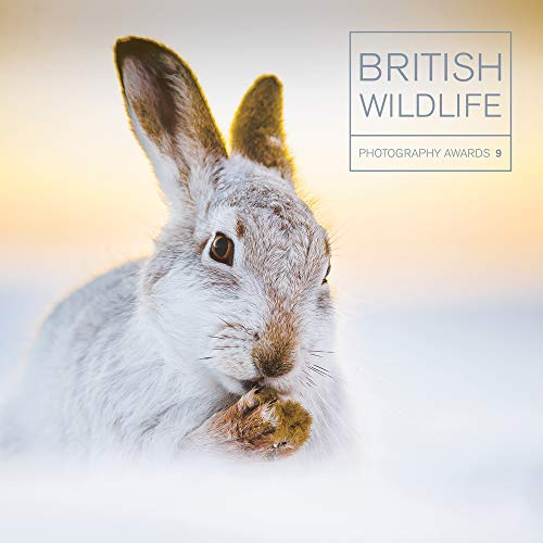 British Wildlife Photography Awards 9 (British Wildlife Photography Awards)