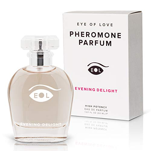 Eye of Love Evening Delight Perfume Feromonas para mujer…