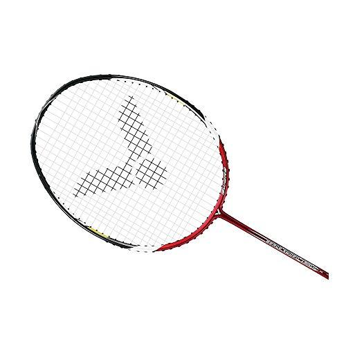 Victor Brave Sword 1900 D Badminton Racket (Strung) 4U5