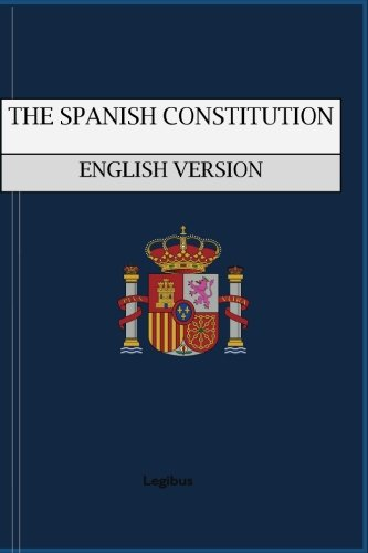 The Spanish Constitution: English version