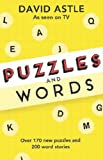 Puzzles and Words (English Edition)