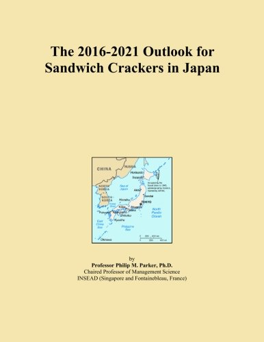 The 2016-2021 Outlook for Sandwich Crackers in Japan