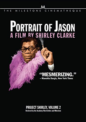 Portrait of Jason - Project Shirley, Volume Two