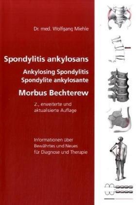 Miehle, W: Spondylitis ankylosans