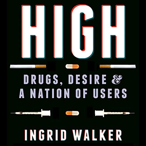 High  By  cover art