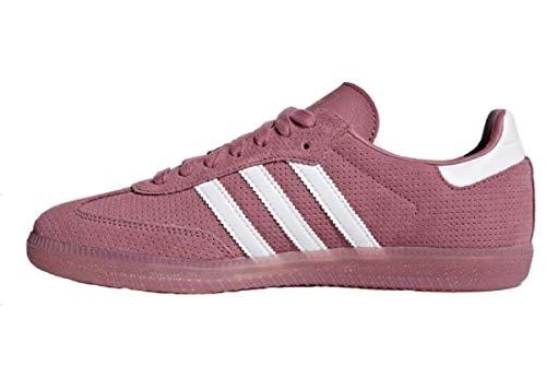 adidas Damen Samba OG W Sneaker Pink, 38 2/3