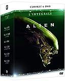 Alien - Intégrale - 6 films [Francia] [DVD]