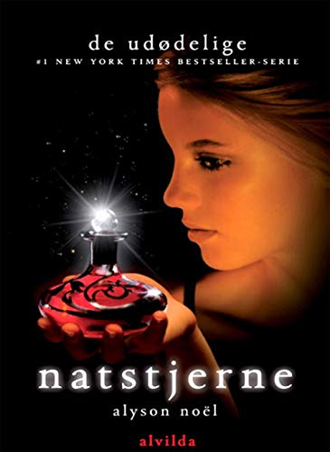 Natstjerne By ( Alyson Noël ) (English Edition)