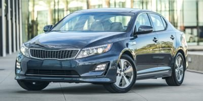 ... 2014 Kia Optima LX, 4-Door Sedan