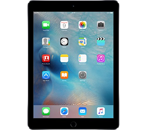 Apple iPad Air 2 16GB 4G - Gris Espacial - Desbloqueado (Reacondicionado)