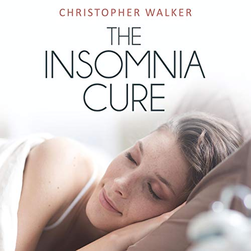 The Insomnia Cure cover art