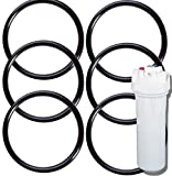 6-Pack of O-Rings for GE (TM) 2.5 Inch Water...