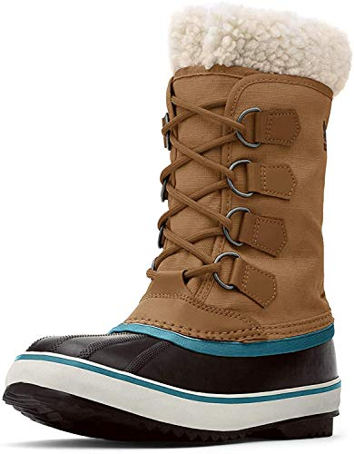Sorel Winter Carnival W Winterstiefel Camel Brown