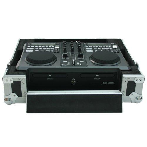 Accu Case ACF-SW/Encore-Case voor CD/Mixer-Combiset