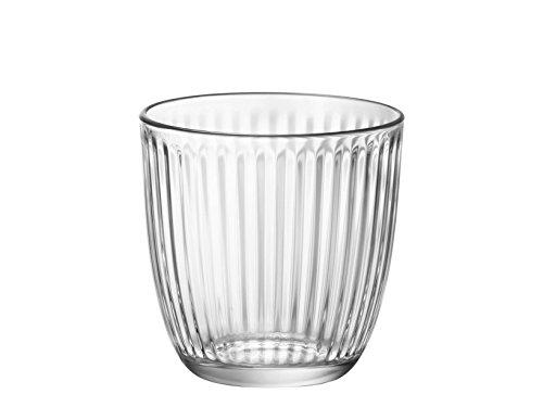 Bormioli Rocco Line Set Gläser, 6Einheiten
