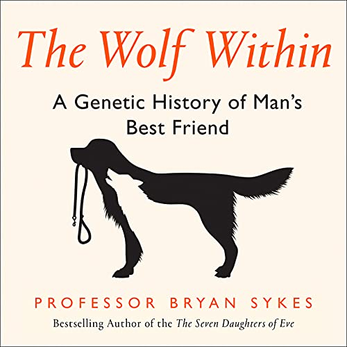 The Wolf Within cover art
