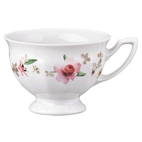 Rosenthal Kaffee-Tasse, Mehrfarbig