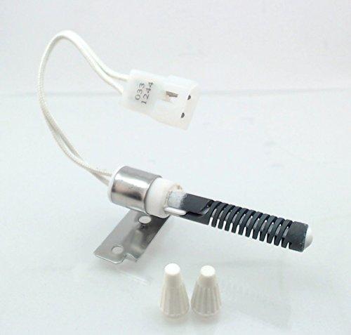 Seneca River Trading Dryer Igniter for Electrolux, Frigidaire, AP3749553, PS975823, 134393700