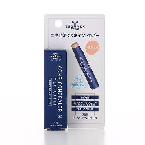 テックスメックス薬用アクネコンシーラーNミディアム4.5g(医薬部外品)