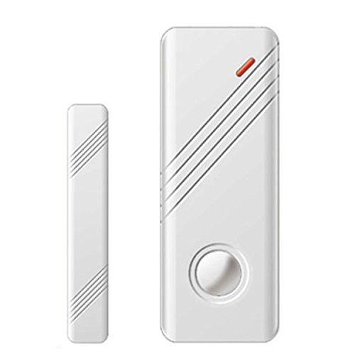 fp-tech FP-Mc03b Magnetische sensor deuren en ramen Wireless voor alarmsysteem huis kantoor wifi wit