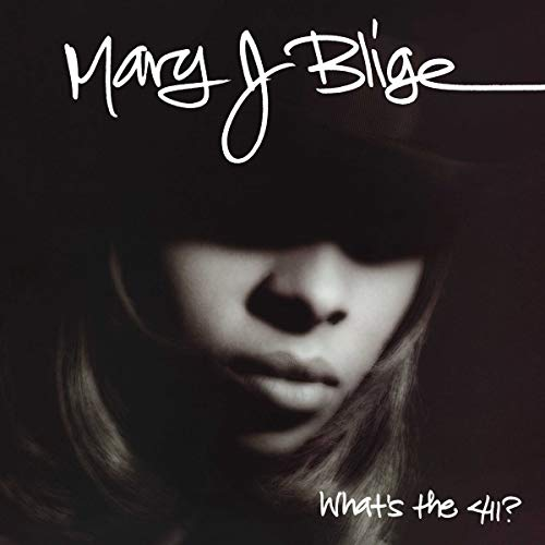 What's The 411? [2 LP][Reissue]
