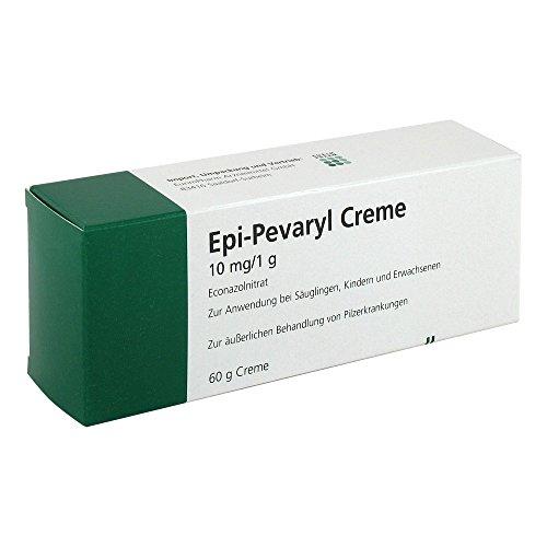 EPI PEVARYL Creme 60 g Creme