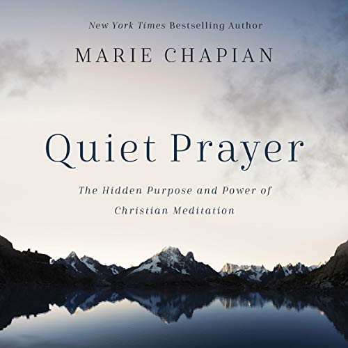 Couverture de Quiet Prayer