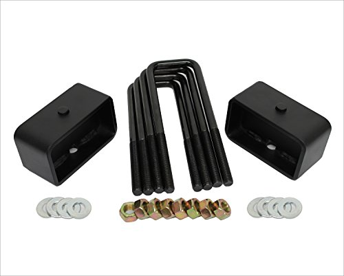 08 chevrolet silverado lift kit - 5