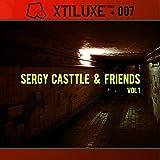 Sergy Casttle vs Cristian Mhuler - The Aserradero (original)