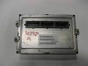 REUSED PARTS Engine ECM Electronic Control Module 3.4L ID 12209614 Fits 01-03 Alero 16674
