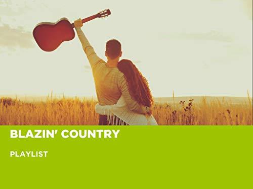 Blazin' Country