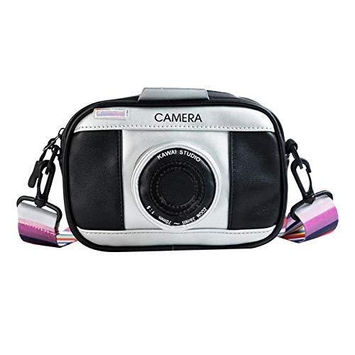Vrouwen Schoudertas Mode Messenger Tassen Camera Vorm Portemonnee Vrouwelijke Leuke Crossbody Handtas Dames Handtas
