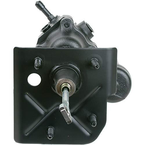 Cardone 52-7370 Remanufactured Hydraulic Power Brake Booster wihtout Master Cylinder