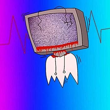Broke MY TV