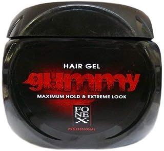 Gummy Hair Gel, Maximum Hold & Extreme Look 7.5oz