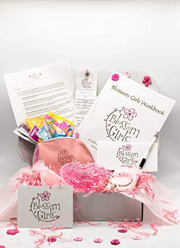 Blossom Girls Period Celebration Starter Kit
