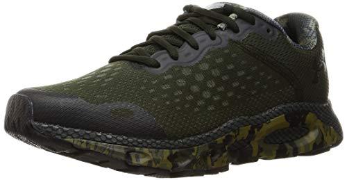 Under Armour Herren 3024001-301_44,5 Running Shoes, Green, 44.5 EU