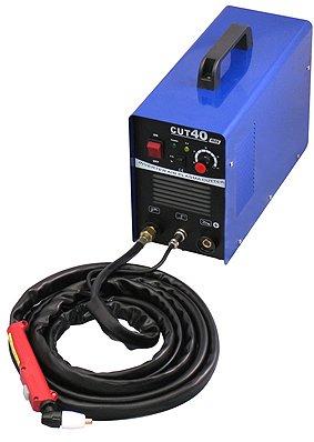 4202 プラズマカッター 100/200V兼用 プラズマ切断機 CUT40