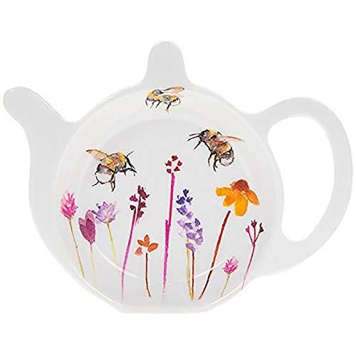 Busy Bees - Supporto per bustine di tè