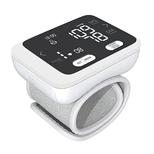 QIU Monitor de presión Arterial Completamente automático Monitor envío en Todo el Mundo envío rápido