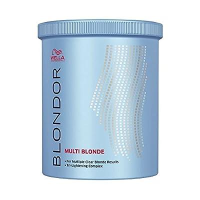 Wella Blondor Multi Blo.Powder